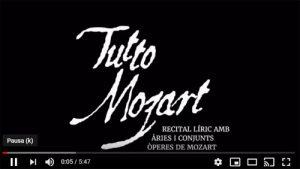Tutto Mozart